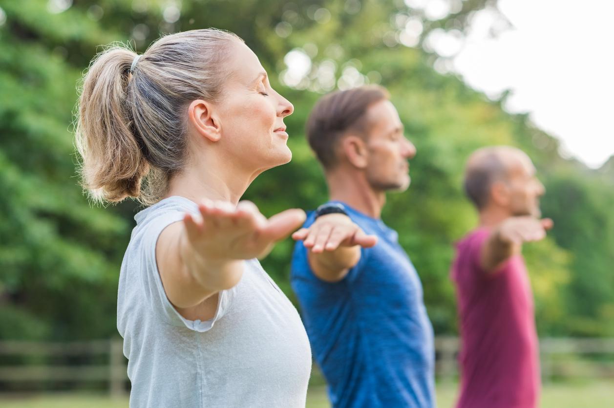 Как правильно при бронхите делать дыхательные упражнения